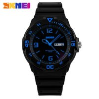 www.aliexpress.com - http www aliexpress com store product Men s Luxury Brand Sport Date Week Display Quartz Watch Male Wristwatches Skmei Brand _324644