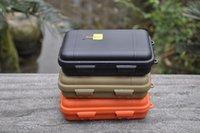 Wholesale Freeshipping COOYOO all weather waterproof box engineering plastic tool box waterproof box