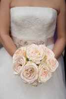 Cheap Bridal Bouquet Best Handmade Rose