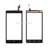 acer part numbers - For Acer Liquid Z150 Z5 Black Outter Touch Screen Panel Digitizer Glass Lens Repair Replacement Parts Track Number