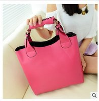 Wholesale Ms bag summer models upscale European and American fashion leather handbags hand Y shaped leather bag diagonal package