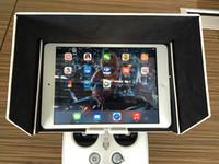 Wholesale Foldable Light iPad Sun Hood Shade Inch DJI Inspire Phantom Vision