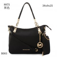 Wholesale 2015 New Style MK messenger bag Totes bags PURSE women MK handbag PU leather bag portable MK shoulder bag cross body bolsas women MK bag