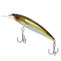 Wholesale Good cm Lifelike Fishing Lures Bait with Hooks Tackle