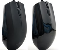 Wholesale 2015 New arrival Razer Abyssus Mirror Special Edition Computer Gaming Mouse Super High DPI G usb mouse game mouse
