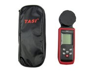 Wholesale High quality TASI TA8122 Lux Digital LCD backlight Pocket Light Meter Lux FC Measure Tester tachometer luxmeter