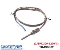 Wholesale Tansky Replacement for Defi Link and for Apexi gauge meter Exhaust Temperature Sensor Just for Tansky s guage TK CGQ02