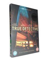 Wholesale True Detective The Complete Second Season Two nd Disc Set DVD Uk Version Region Boxset New
