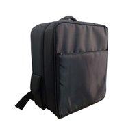 bag pack for camera - Fashion Backpack black Nylon Bag for DJI Inspire K HD Camera RC Quadcopter FPV Drone