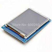 Wholesale 3 inch TFT LCD module Display with touch panel SD card x320 than x64 lcd order lt no tracking