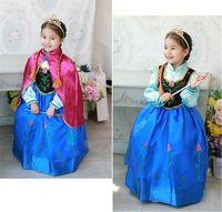Cheap kids clothing 2 style Best girls dresses