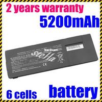 acer vaio - New Replacement cell Laptop Battery for Sony VGP BPS24 VGP BPL24 VAIO SA SB SC SD SE VPCSA VPCSB VPCSC VPCSD VPCSE Series