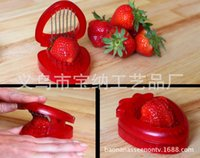 Wholesale Strawberry strawberry slicer shredder