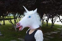 Horse Head Mask Pictures