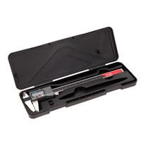 Wholesale TGK TGK E mm inch Electric Digital Caliper Vernier Stainless Caliper Gauge Micrometer order lt no track