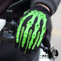 Wholesale Cheap PROBIKER ghost racing motocross bikes breathable gloves electric car motorcycle gloves WG272