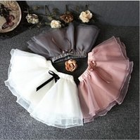 Wholesale 10 OFF NEW ARRIVAL summer baby girl cute All match gauze skirt princess dress colors dress hair band party dance dress