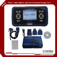 auto repair cables - Key Programmer car tools SuperOBD SKP V4 Hand Held SKP900 SKP OBD2 Auto Key Programmer DHL free