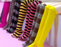 doll accessories - Dolls for Girls cute Stripe Stockings for Kurhn doll Blythe Bobbi Liv Jeanne Dolls Accessories princess doll stock clothes