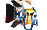 Wholesale CE WS Video photo studio Flash light photography light lighting lamp LED Spotlight CD parameters