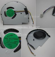 Wholesale original laptop CPU cooling fan cooler for Lenovo IdeaPad FLEX14 FLEX15 FLEX FLEX FLEX14D FLEX15D AB08005HX060B00 ST6