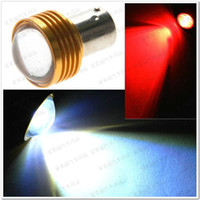 Wholesale Super Bright Led about W High Power Car Turn Brake Signal Light Backup Bulbs Rear Lamp DC12V smd