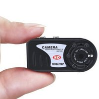 Wholesale S300 mini camera HD night vision million pixel lightweight portable mini DV good trade selling
