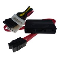 Wholesale IDE SATA Bi directional dongle IDE to SATA adapter S ATA PATA converter card Switch version