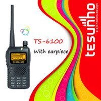 amateur cb radio - TS cb radio amateur two way radio long range mile walkie talkie Chinese for sale one piece earpiece