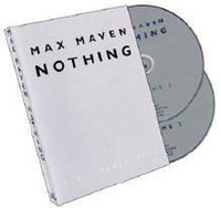 Wholesale Nothing by Max Maven magic