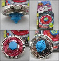 Wholesale Beyblade nemesis Beyblade constellation assembly of the D of the ring spinning top steel H beyblade big bang pegasis