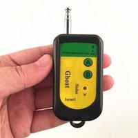 Cheap Anti Spy Detector Hidden Camera Lens Bugging Device GPS Signal RF Tracker GSM Audio Bug Ghost Finder