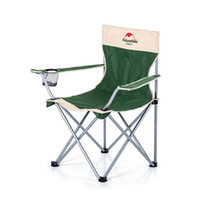Wholesale Portable Outdoor Folding Chairs Outdoor Fishing Tourism With Backrest And Cup Holders Chairs Small Mazar Sketching Chair