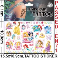 Wholesale Tattoos cute tattoo stickers for kids waterproof temporary tattoo for body art decoration fake tattoo stickers CG122