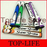 Wholesale Super Stroke SLIM Golf Putter Grips Colorful Golf Grip Golf Tour Grips Light Golf Grip Colors Optional