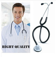 best stethoscopes - New Professional Acoustical Classic Auscultatory Household Stethoscope Best selling new arrive