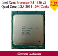 Wholesale Xeon Processor E5 v2 LGA Quad Core GHz W M L3 Cache Server for Intel CPU