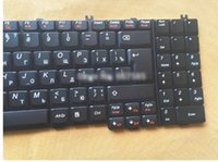 Wholesale Original New High quanlity For Lenovo B550 B560 B560A V560 Series Laptop Keyboard RU