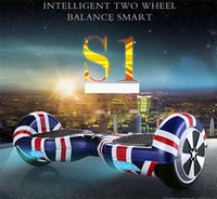 Wholesale Hot selling electric smart self balancing unicycle scooter and the electric Mini scooter Micro dual wheel balancing
