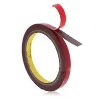 automotive trim tape - Auto Acrylic Foam Double Sided Attachment Tape mm mm Car Automotive Trim