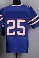 blue buffalo - 2015 New Arrivals Price Buffalo LeSean McCoy Blue Football Jerseys Hot Items Sewn on Accept Mix order