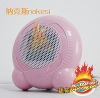 Wholesale Korean mini Smart Heater V W low power student small household heating a key control