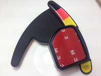 Wholesale Car Paddle Shifter For Audi A1 A3 A4 A6 A7 A8 R8 S3 S S5 S6 Q5 Q7 TT TTS designs to choose from