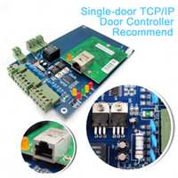 access base - Single door access control board via TCP IP Web based Users Wiegand controller