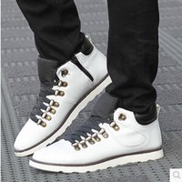 in style shoes - In the New England style platform shoes elevator shoes shoes Korean men shoes men s casual shoes tide shoes