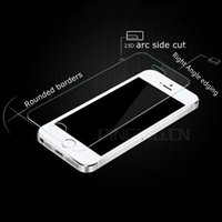 Wholesale Tempered glass for iphone tempered glass for iphone for iphone tempered glass