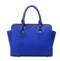 luxury leather handbags - 2015 Fashion Womens Leather bag European designer Micaels handbags Ladies Shoulder Bags Classic Messenger Bags luxuries famous tote bag