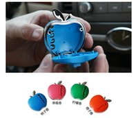 Wholesale Fashion Hot Car air freshener car air outlet perfume hangings car perfume decoration accessories pendant