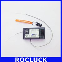 airplane radio receiver - ORIGINAL EFLITE APPRENTICE EFLR310013 SAFE CH RC AIRPLANE RECEIVER RX EFLR Receiver