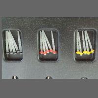 Cheap Drill Thread Best Straight Fiber Post